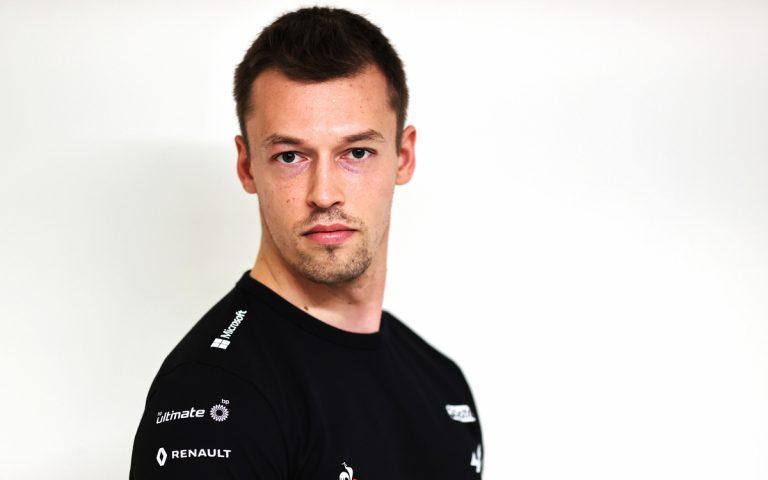 Danill Kvjat