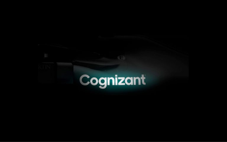 Aston Martin, Cognizant