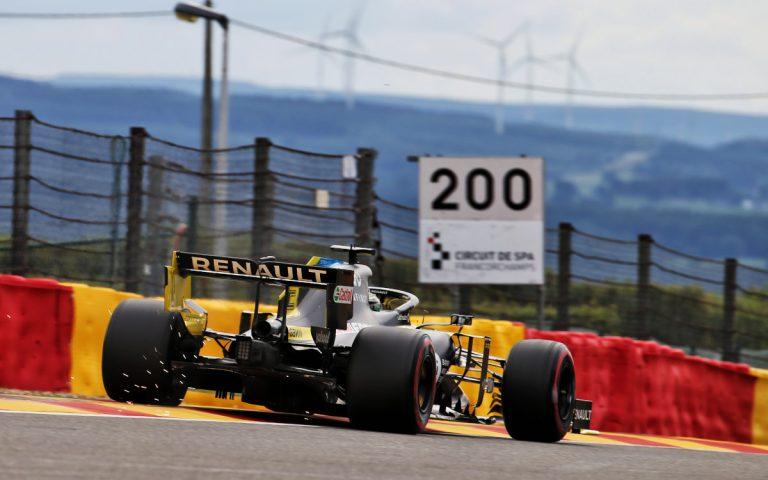 Daniel Ricciardo – Renault zozadu