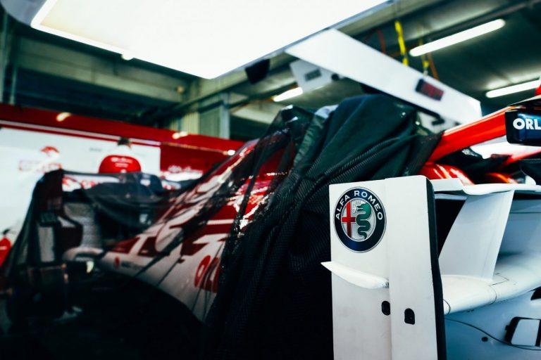 Alfa Romeo – ilustračné