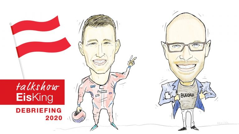 EisKing debriefing – VC Rakúska 2020