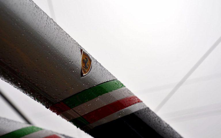Ferrari, ilustračné