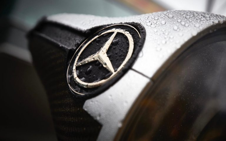 Mercedes, ilustračné