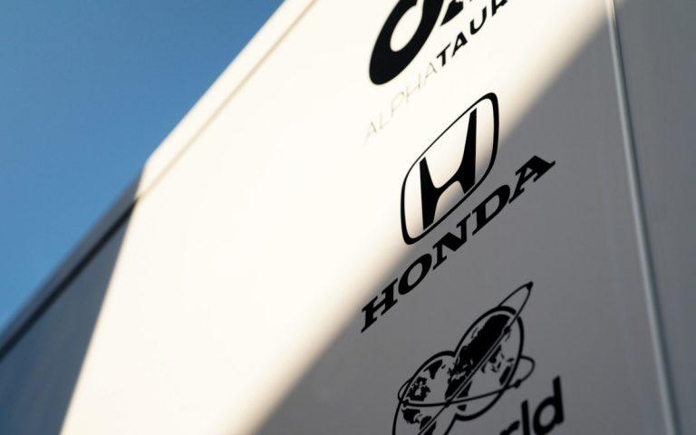 Honda, ilustračné