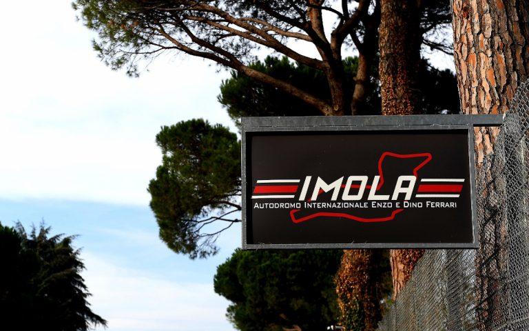 Imola, Emilia Romagna, Taliansko