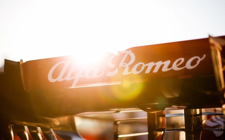Alfa Romeo, ilustračné