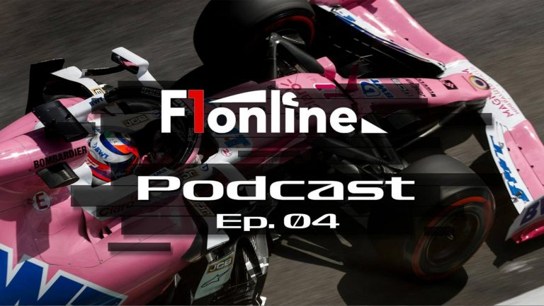 F1online Podcast – epizóda 04