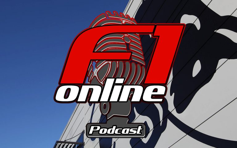F1online podcast Red Bull Powertrains