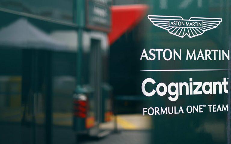 Aston Martin, ilustračné