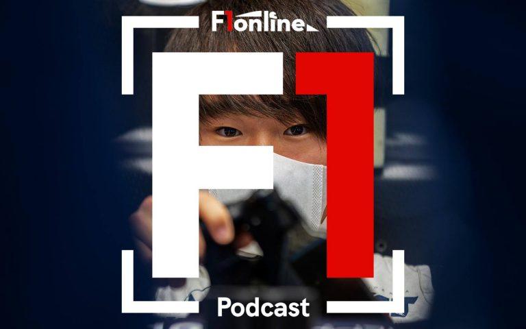 Júki Cunoda podcast