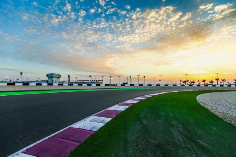 Losail International Circuit Katar