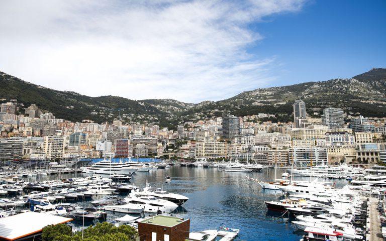 Monte Carlo, Monako