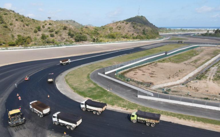 Mandalika Circuit