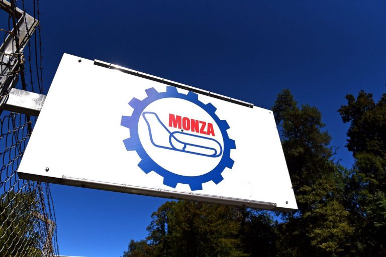 Monza, Taliansko