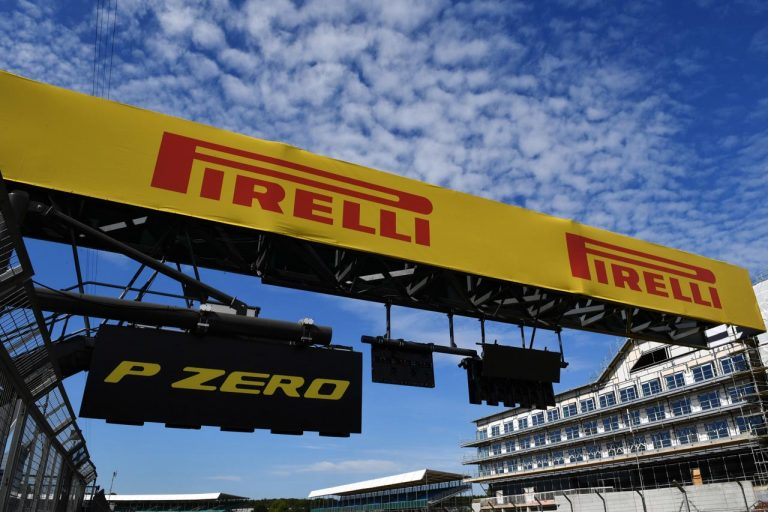 Pirelli – ilustračné