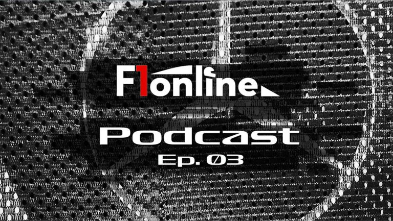 Podcast F1online – Ep. 03