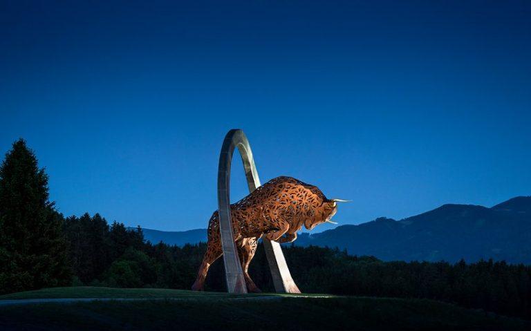 Red Bull Ring, Rakúsko