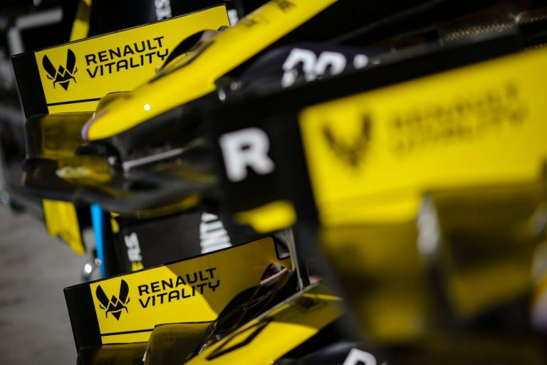 Renault – ilustračné