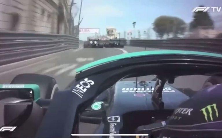 Súboj Pierra Gaslyho a Sebastiana Vettela