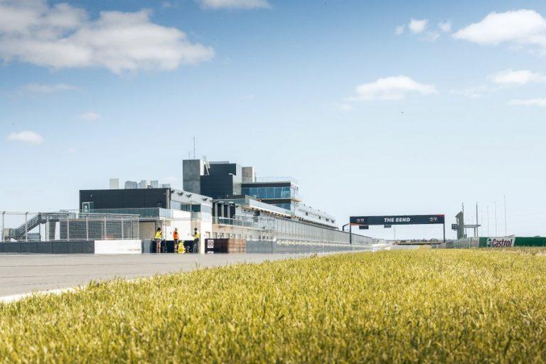 Bend Motorsport Park