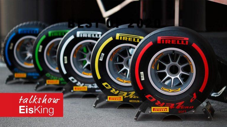 EisKing Pirelli