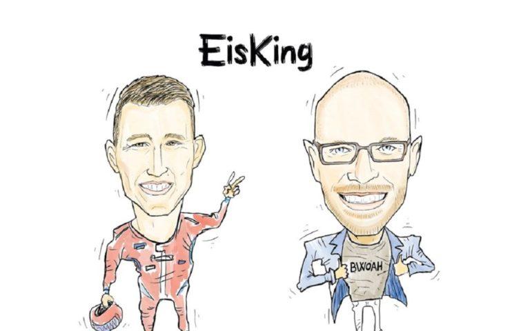 eisking-title