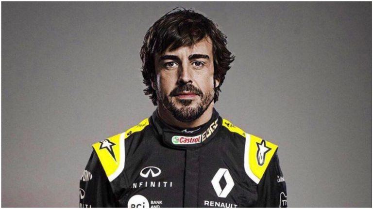 EisKing NEWS: Alonso je späť