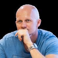 Ladislav Király portrét