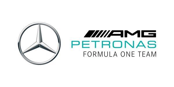 Logo tímu Mercedes