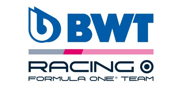 Logo tímu Racing Point