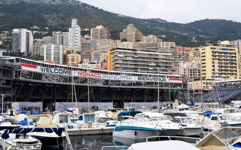 Monako, Monte Carlo, ilustračné
