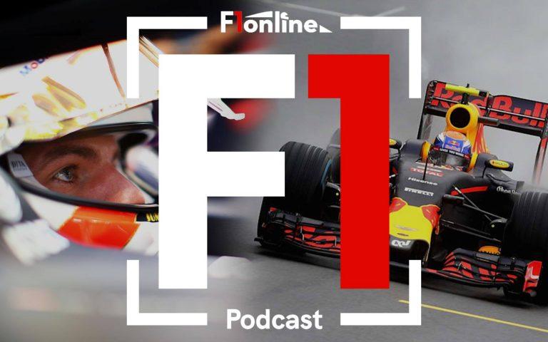 F1online podcast – Max Verstappen